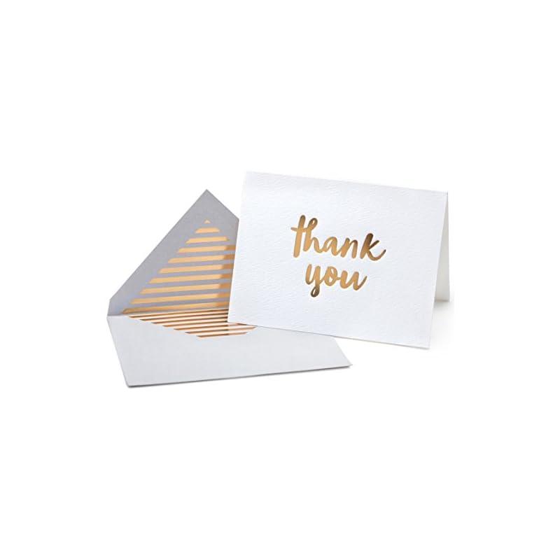 luxury-gold-foil-letterpress-thank