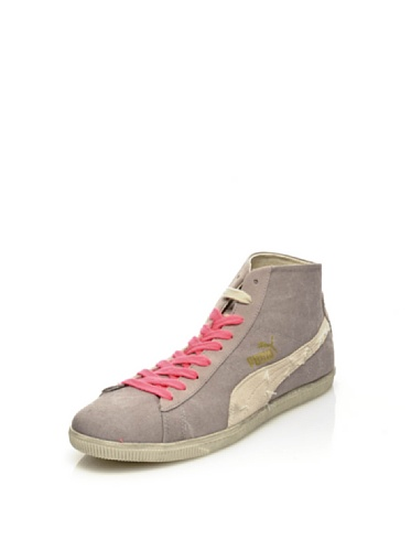 Puma Glyde Canvas Washed 355504 2 Herren Moda Schuhe [7 UK - 40,5 IT]