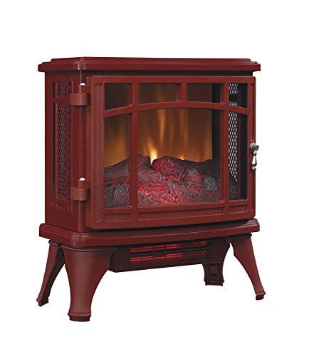 Duraflame Freestanding Electric Fireplace Infrared Quartz He