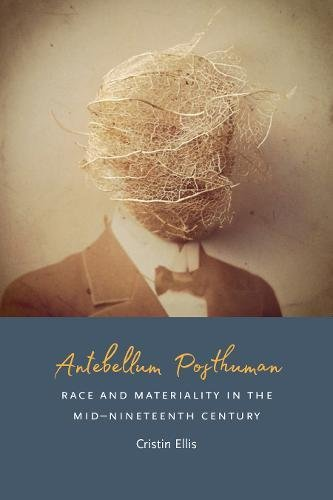 Race 19th Century (Antebellum Posthuman: Race and Materiality in the Mid-Nineteenth Century)