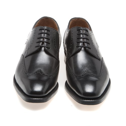 Gordon & Bros Havret, Derby|#64 Uomo Nero (Schwarz (Black))