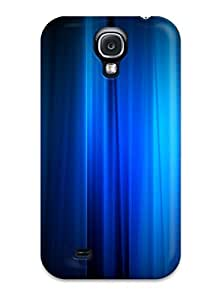 Everett L. Carrasquillo's Shop 3768545K85466965 Blue Curtain Feeling Galaxy S4 On Your Style Birthday Gift Cover Case