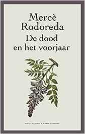 De dood en het voorjaar: roman (Spaanse bibliotheek): Amazon.es ...