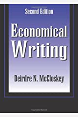 Economical Writing Paperback