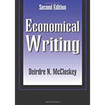 Economical Writing