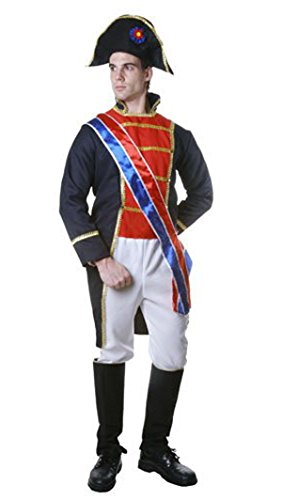 Dress Up America Adults Napoleon Dress up Costume