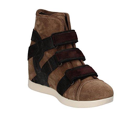 Ruco Line ,  Damen Hohe Sneaker