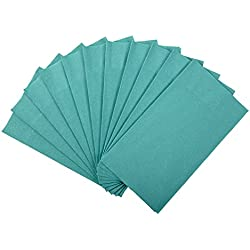Royal Teal Dinner Napkin, Package of 125