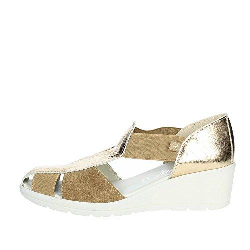 Cinzia Soft 8157LS Sandal Women Platinum SREe8mu