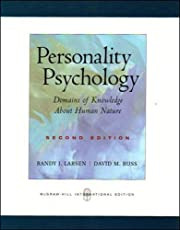 Personality Psychology: With Powerweb