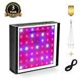 MARS HYDRO LED Grow Light 300W 600W 1000W Full Spectrum Hydroponic Indoor Plants Growing Veg Flower Extremely Cool Quiet