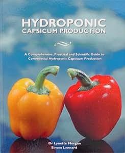 Hydroponic Capsicum Production
