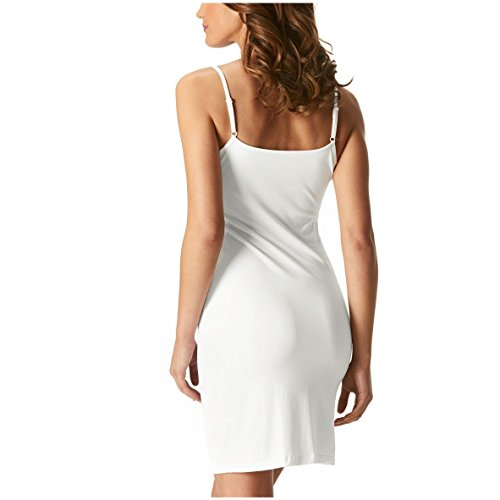 Mey mujeres disbetalipoproteinemia blanco Negro negro 44 Beige - Soft Skin