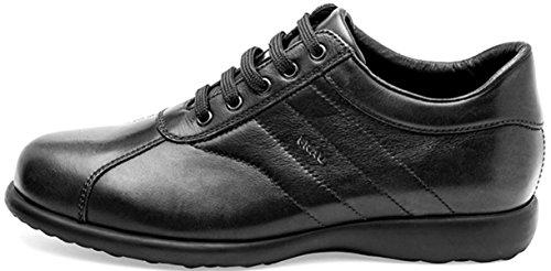 Women's FRAU Nordic Walking Shoes Black SnHdHq8
