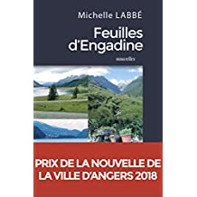 Feuilles d'Engadine (Brèves (Nouvelles)) (French Edition)