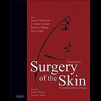 Surgery of the Skin E-Book: Procedural Dermatology
