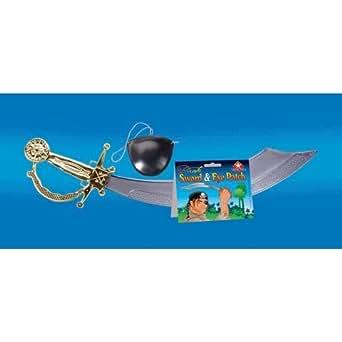 Espada de pirata