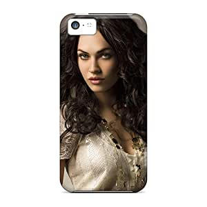 Zheng caseWorsSOP6271ypDst Megan Fox New Fashion Tpu 5c Case Cover For Iphone