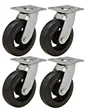 "6"" Caster Set of 4 