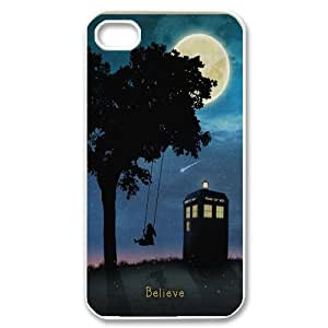 [H-DIY CASE] For Ipad Mini Case -TV Show Doctor Who Series-CASE-14