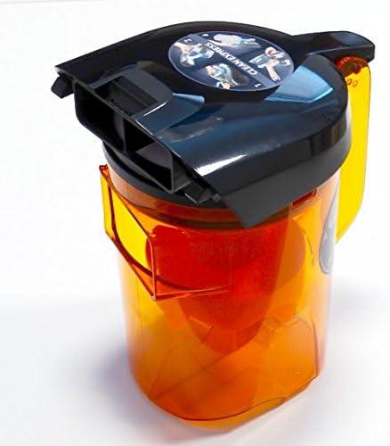 Rowenta Depósito Bidón polvo aspiradora Compact Power Cyclonic ...