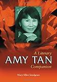 img - for Amy Tan: A Literary Companion (McFarland Literary Companion) book / textbook / text book