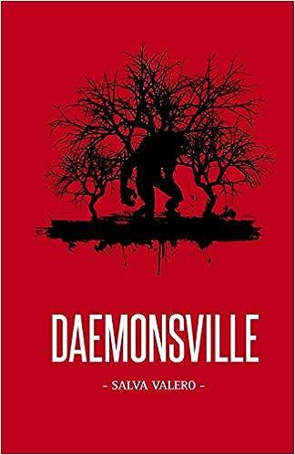 DaemonsVille: Amazon.es: Valero, Salva: Libros