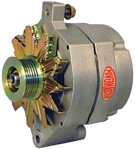 Powermaster 8-47100 Alternator