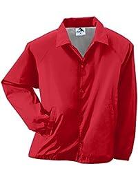Amazon.com: Red - Lightweight Jackets / Jackets & Coats: Clothing ...