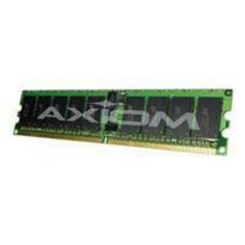 Axiom GY414AA-AX AX - DDR2 - 4 GB - DIMM 240-pin - 667 MHz / PC2-5300 - registered - ECC - for HP Workstation xw9400