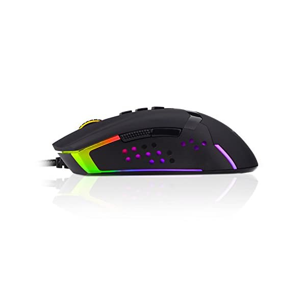 Redragon M712 RGB Wired Gaming Mouse