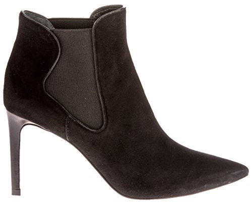 Black Burch Women's 3215868515001 Boots Tory Ankle Suede qa0RgtFw
