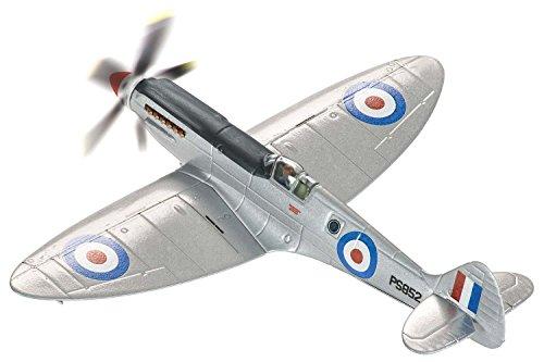 1/72 スーパーマリン スピットファイア PRU イギリス空軍 第81飛行中隊 1951 「アヴィエーション・アーカイブスシリーズ」 AA38706