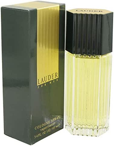 Estee Lauder - Lauder Eau De Cologne Spray - 3.4 oz