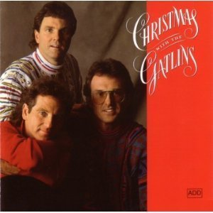- Christmas With Gatlins by Gatlin Brothers (1990-08-15?