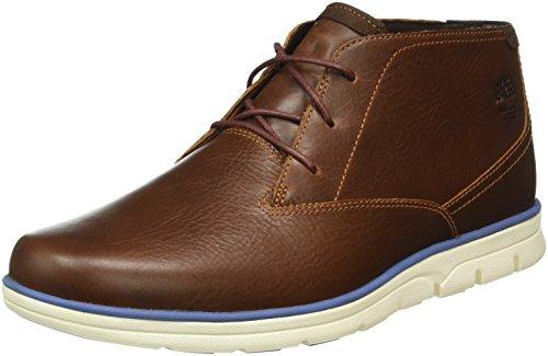 Timberland Bradstreet_bradstreet_bradstreet Pt Chukka - Zapatillas Hombre Brown (Medium Brown)