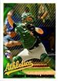 2010 Topps Update Baseball #US-172 Josh Donaldson Rookie Card
