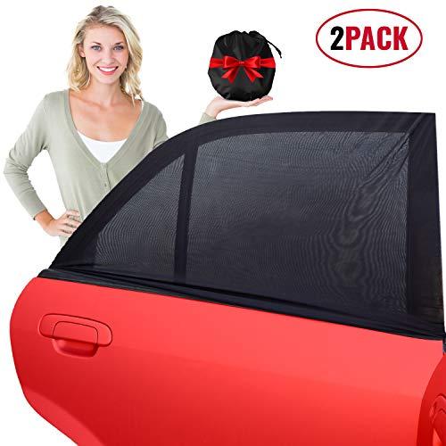 barucci Car Side Window