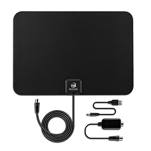 75 mile range indoor antenna - 7