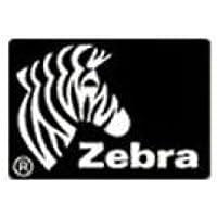 ZEBRA TECHNOLOGIES 36PK 8000D HI-TEMP RECEIPT LABELS 4IN X 74FT CONT 3.2MIL / 10001965 /