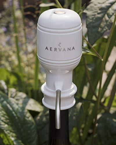 Aervana Essential: One-Touch Wine Aerator (New) by Aervana (Image #3)
