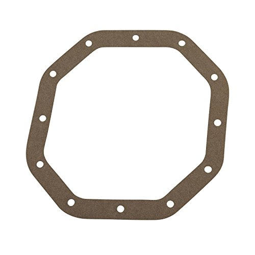 Cover W250 Dodge Differential - Yukon Gear & Axle (YCGC9.25) Cover Gasket for Chrysler 9.25 Rear Differential