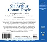 The Essential Sir Arthur Conn Doyle