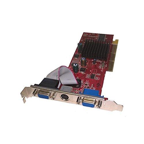 ATI Technologies ATI Tarjeta Gráfica Radeon 7000 35 - 7767 ...