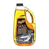 Meguiar's Gold Class Car Wash Shampoo & Conditioner, 1.89L (Non-Carb Compliant) - G7164C
