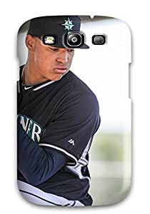 4193792K139345578 seattle mariners MLB Sports & Colleges best Samsung Galaxy S3 cases