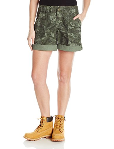 Carhartt Women's Original Fit El Paso Printed Shorts, for sale  Delivered anywhere in USA