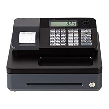 Amazon.com: CASIO SM-T274 / Thermal Print Cash Register: Computers on