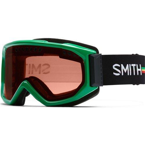 Smith Optics Scope Adult Airflow Series Snocross Snowmobile Goggles Eyewear - Irie / RC36 / Medium -