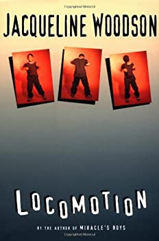 Locomotion 0142415529 Book Cover